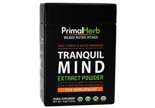 Primal Herb TRANQUIL MIND™