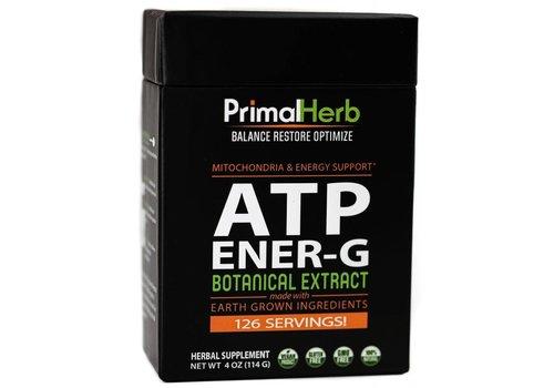 Primal Herb ATP ENER-G
