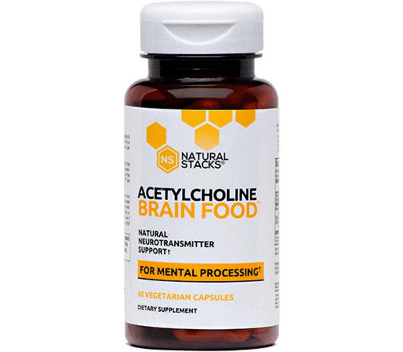 Acetylcholine Brain Food™