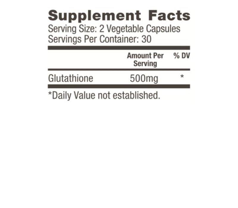 Liposomal Glutathione Force