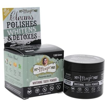 My Magic Mud Activated Charcoal Toothpowder