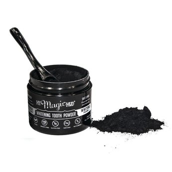 My Magic Mud Activated Charcoal Tandpoeder