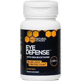 Natural Stacks Eye Defense - 30 Capsules