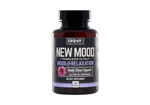 Onnit New Mood - 60 capsules