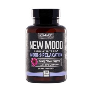 Onnit New Mood - 30 capsules