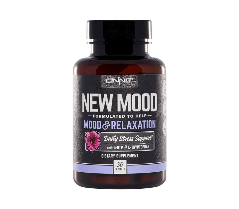 New Mood - 30 capsulen