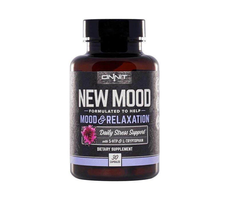 New Mood - 30 capsules