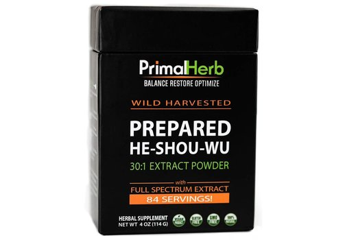 Primal Herb He Shou Wu