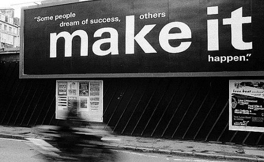Zeven redenen waarom sommige mensen succesvoller zijn dan anderen