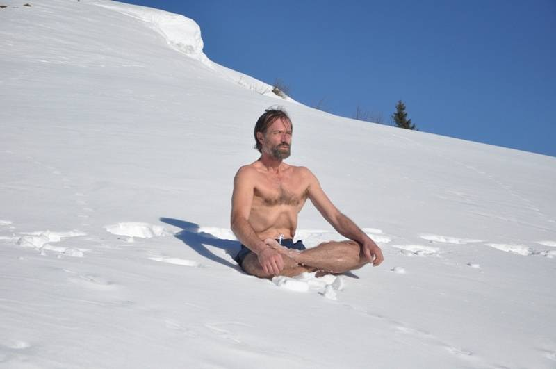 Ben jij de volgende ICE(WO)MEN? Win een Iceman training!