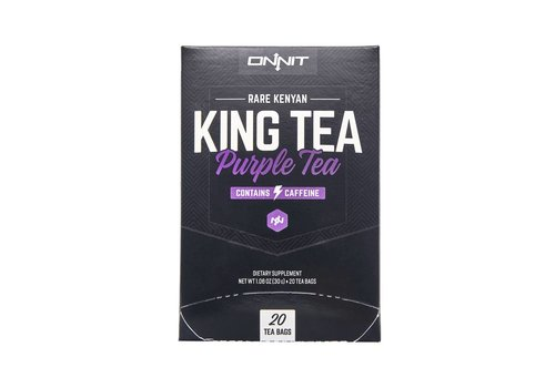 Onnit King Tea