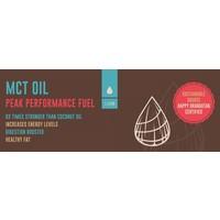 MCT Olie - 1000 ML