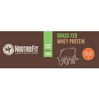 Grass-fed Whey Protein - 750 Gram