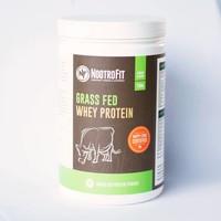 Grasgevoerde Whey Proteine - 750 gram