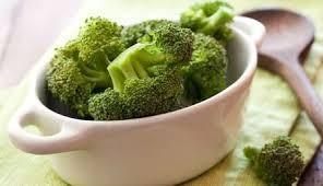 Gemakkelijk en gezond: broccoli-courgettesoep