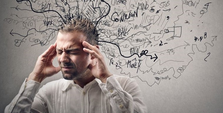 Stress: hoe buig je de neerwaartse spiraal om?