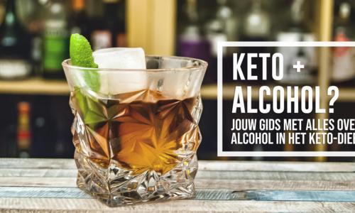 De perfecte gids over Alcohol in het Ketogene dieet