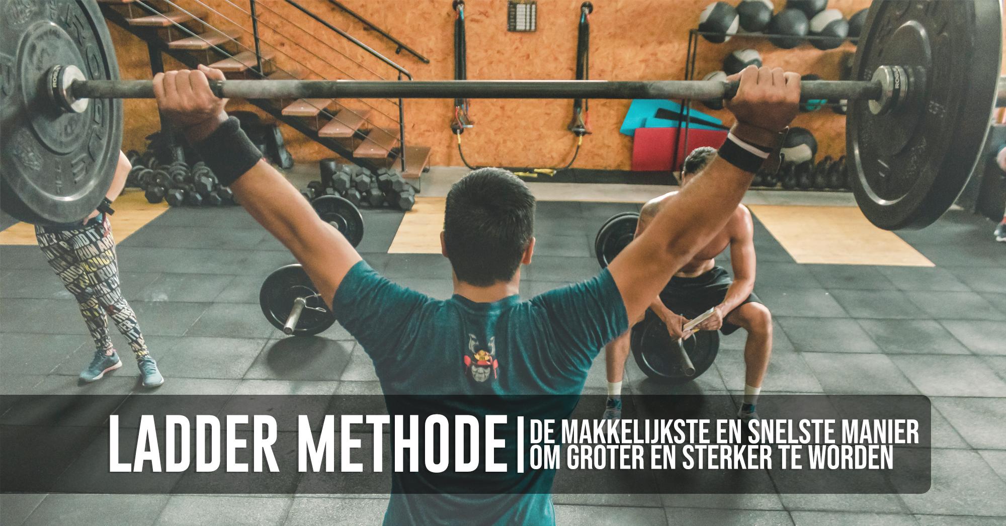 Met deze workout wordt je direct groter en sterker