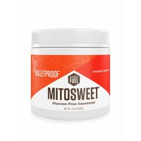 Mitosweet - The Bulletproof Executive