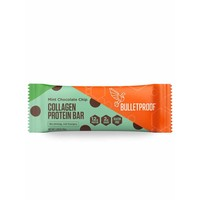 Mint Chocolate Chip Collagen Protein Bar -  Single