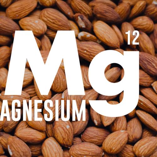 Dit is waarom jij magnesium moet gaan gebruiken