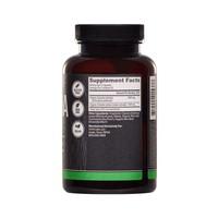 Spirulina and Chlorella - 80 Tablets