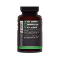 Spirulina en Chlorella - 80 comprimés