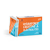 GoPrimal HydraForce – Electrolytes, Creatine and Vit. C - 30 Pack