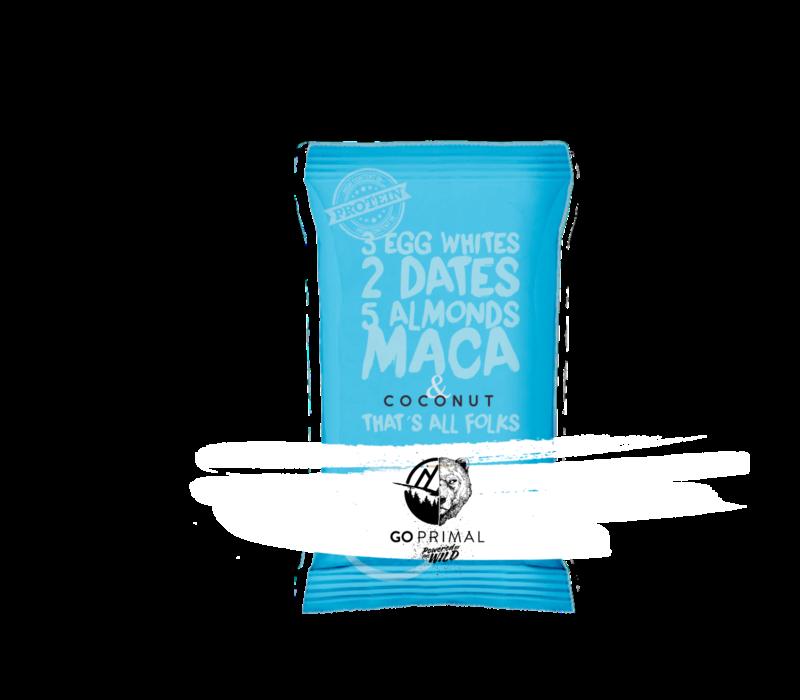 PaleoBars Coconut & Maca -  15 Pack