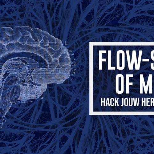 De Flow State of Mind | hack jouw hersengolven