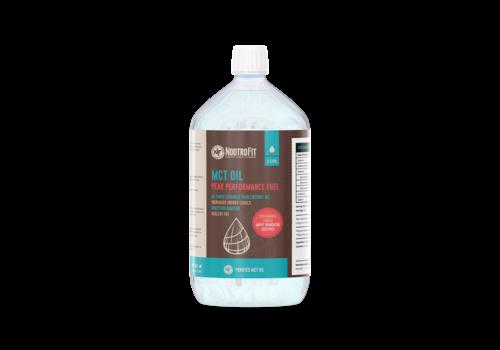 NootroFit MCT Oil