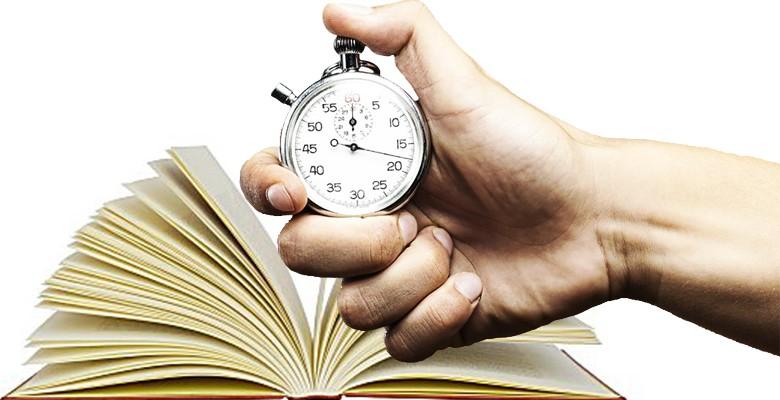 Speed reading: 30 boeken in 30 dagen!