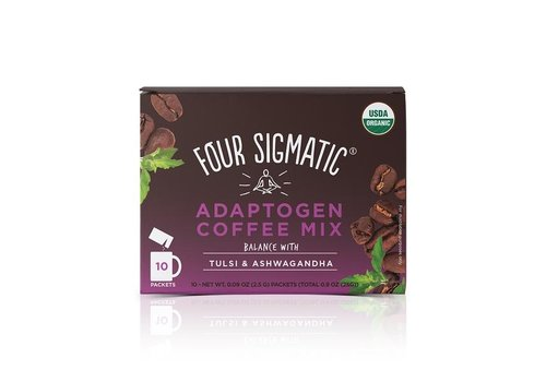Four Sigmatic Adaptogen Coffee