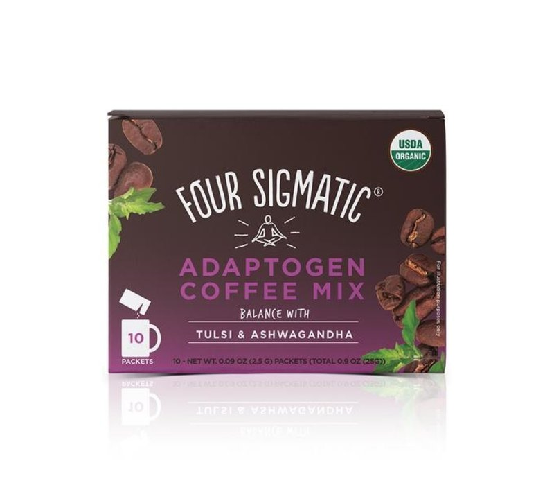 Adaptogen Coffee - Four Sigmatic