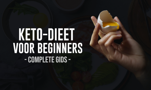 Keto-dieet voor beginners: Jouw complete gids