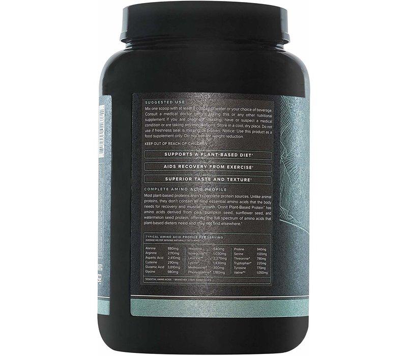 Plant Based Protein - Vanilla