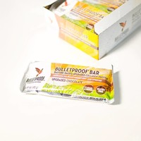 Chocolate Collagen Bar - 12 pack