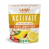 Laird Superfood Organic ACTIVATE Daily Jumpstart - Lemon Cayenne Ginger - Laird Superfood