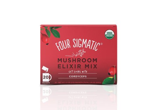 Four Sigmatic Cordyceps Four Sigmatic