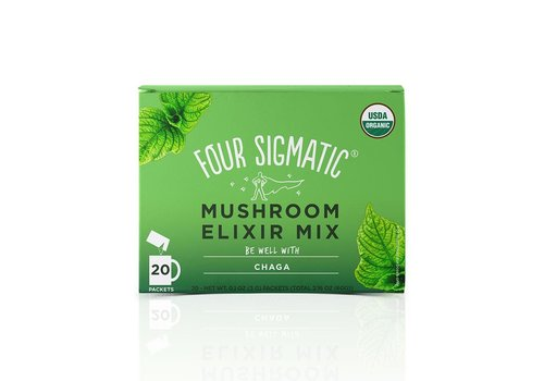 Four Sigmatic Chaga Four Sigmatic