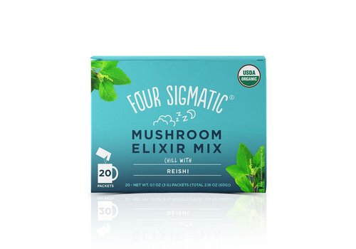 Four Sigmatic Reishi Four Sigmatic