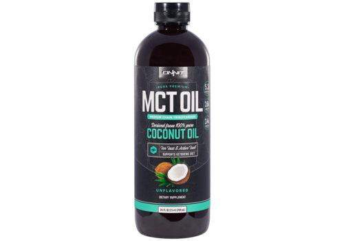 Onnit MCT huile