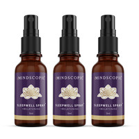 Sleepwell Spray - Mindscopic