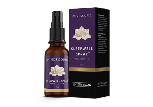 Mindscopic Sleepwell Spray