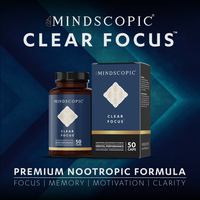 Clearfocus - Mindscopic