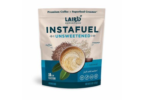 Laird Superfood Instafuel Unsweetened
