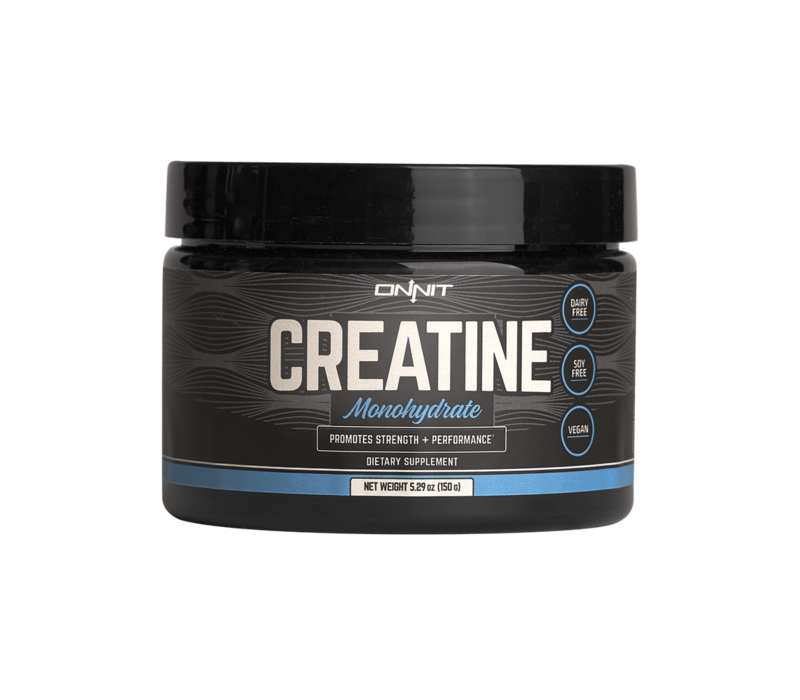 Creatine Monohydrate - Onnit