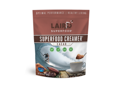 Laird Superfood Cacao Superfood Creamer