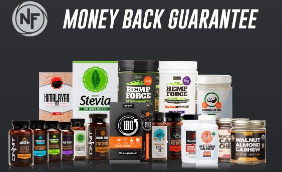 NootroFit lanceert Money Back Guarantee regeling