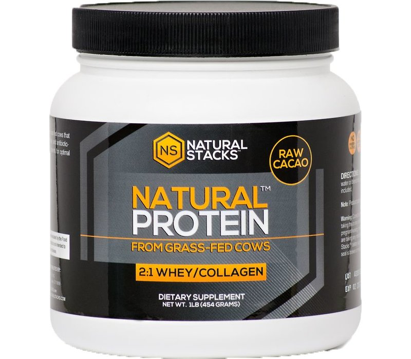 Natural Protein™ - Cacao
